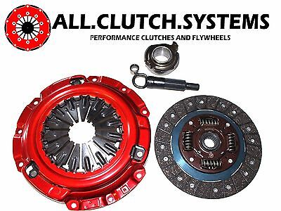 ALL CLUTCH SYSTEMS STAGE 1 CLUTCH KIT 2006 2009 FORD FUSION MERCURY MILAN 23L