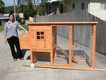 Chicken Coop NEW Capalaba Brisbane South East Preview