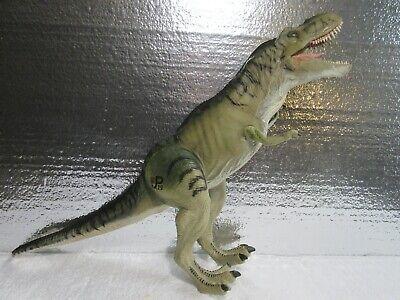 Jurassic Park Lost World Tyrannosaurus Thrasher T-Rex JP29  Dinosaur for PARTS