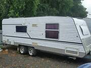 2009 Legend Tamani 22ft FULL ENSUITE - OFF ROAD St Marys Mitcham Area Preview