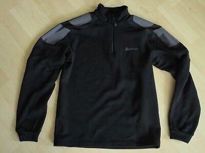 Odlo Midlayer 1/2 zip schwarz black NEU (UVP 75€) online kaufen
