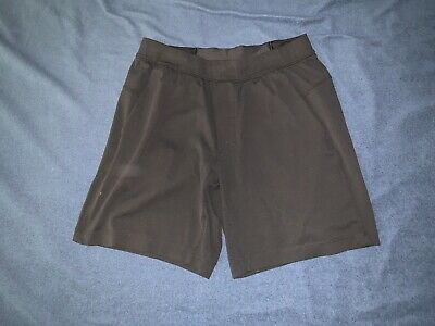 Lululemon Men's Mesh Shorts Small
