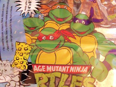 Turtles Instant Wrap Unique Inflate A Wrap Teenage Mutant Ninja 14