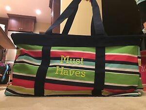 Variety of Thirty One bags