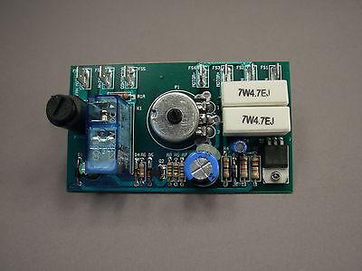 Clarke Mig Welder Pcb Circuit Board 130 En 130en Parts