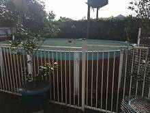 Above Ground Swimming Pool - Stern brand pool Edwardstown Marion Area Preview