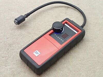 Tif 8800x Portable Gas Detector Nice But Incomplete Not Working As Is