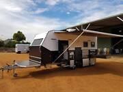 Custom Caravans, DIY Caravans , Hyrbid Campers & Parts Perth Perth City Area Preview