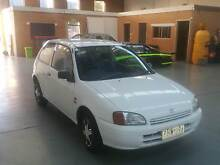 1998 Toyota Starlet Hatchback AUTO RWC REGO Cheltenham Kingston Area Preview