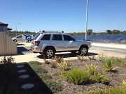 Jeep Grand Cherokee limited Yanchep Wanneroo Area Preview