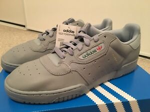 DS Adidas Calabasas Powerphase Grey - Sz 9.5