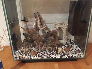 Fish tank / Aquarium 25l Maroubra Eastern Suburbs Preview