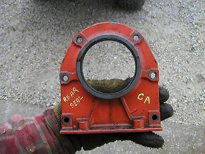Allis Chalmers Ca Tractor Ac Rear Main Engine Seal