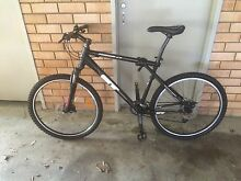 Mountain Bike GT Avalanche 2.0 with Rack and Helmet Bondi Junction Eastern Suburbs Preview