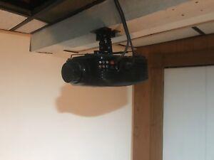 Projecteur HD !