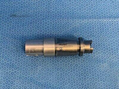 Stryker 4103-235 System 5 3.251 Hudsontrinkle Reamer Drill Adapter Orthopedic