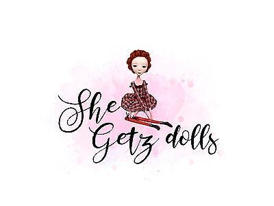 She Getz Dolls
