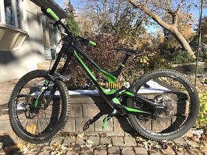 Specialized Demo 2016 Carbon