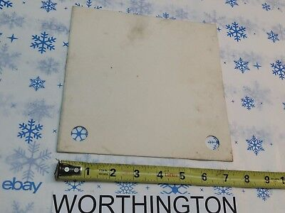 High Pressure Compressor Worthington White Paper Gasket Material Gkt-diy
