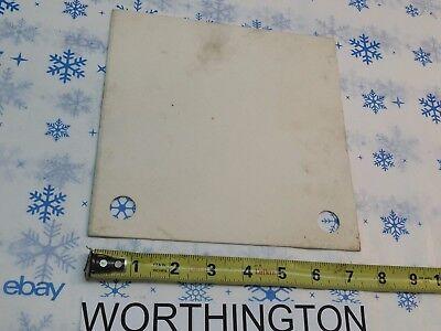 High Pressure Compressor Worthington White Paper Gasket Material Gkt-diy
