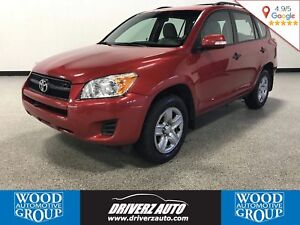 2012 Toyota RAV4 AWD, BLUETOOTH, Financing Available!!!