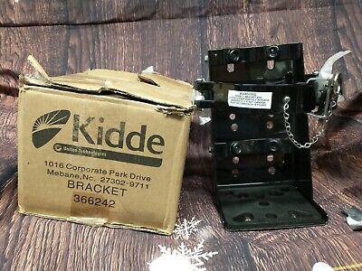 Kidde 366242 Fire Extinguisher Vehicle Or Marine Bracket Heavy Duty 10 Lb Nib