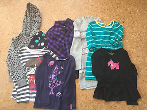 GIRL SIZE 6 LOT (22 PIECES)
