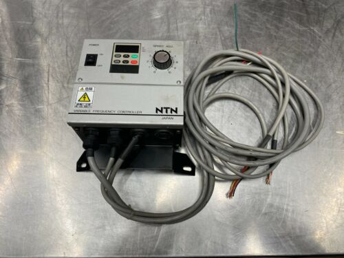 Ntn Ec646 Variable Frequency Controller
