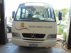 1999 Mercedes-Benz school bus Caroline Springs Melton Area Preview