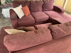 Comfortable lounge set lounge chaise