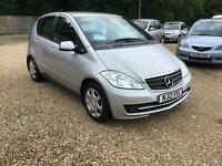 2012 Mercedes-Benz A Class A160 CDI BlueEFFICIENCY Classic SE 5dr HATCHBACK Dies