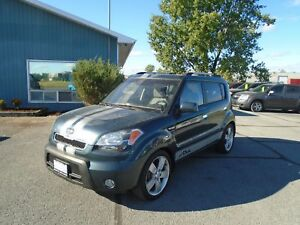 2010 Kia Soul -GUARANTEED FINANCING DONT WAIT APPLY NOW-