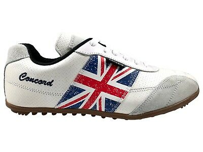 Mens Concord Soccer Shoes Turf England