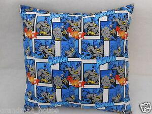 Action-Batman-Cushion-Cover-40cm-x-40cm-100-Cotton