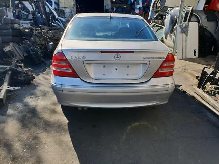 Spare Parts Mercedes Benz Wrecking Gumtree Australia Inner