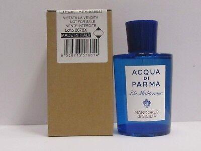 Acqua Di Parma Blu Mediterraneo Mandorlo Di Sicilia 5 oz Eau de Toilette
