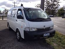 2004 Kia Pregio Van/Minivan Ferntree Gully Knox Area Preview