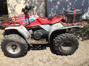 1993 Polaris atv trailboss 350 4x4