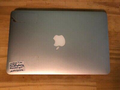 M204 1.6Ghz Core i5 Macbook Air