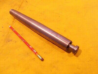 10 Brown Sharpe Taper 12 Face Mill Arbor Milling Machine Tool Holder Shank