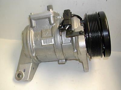 NEW A/C Compressor DODGE GRAND CARAVAN 3.3L and 3.8L 2000 1999 1998 1997 1996