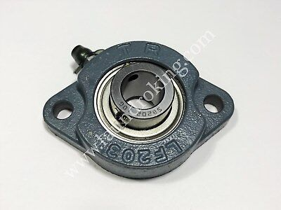 881361 58 2 Bolt Flange Bearing For Adc American Dryer