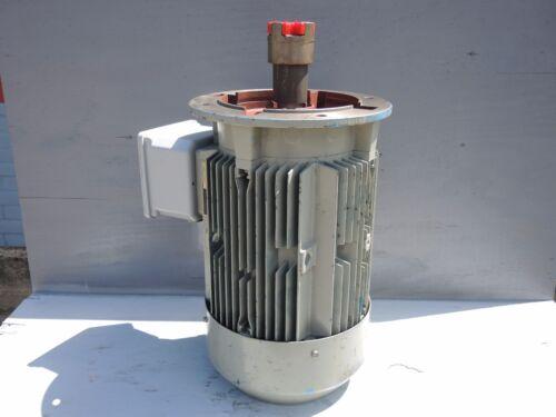 AEG AM-160L04, 3-phase AC motor 15/18 KW