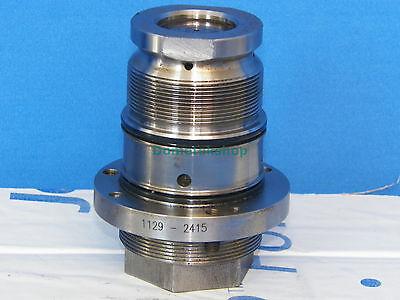 Netstal Discjet Pressure Reducers 1129-2413 1129-2414 1129-2415