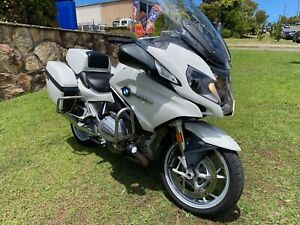 BMW R1200RT 2016 Ex-Vic Police 38,xxxKM  ESA Lots OF Extras  Kirrawee Sutherland Area Preview