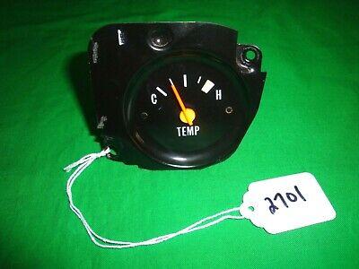 73-77 Chevy GMC Truck GM OEM Water Temp Temperature Instrument Gauge -