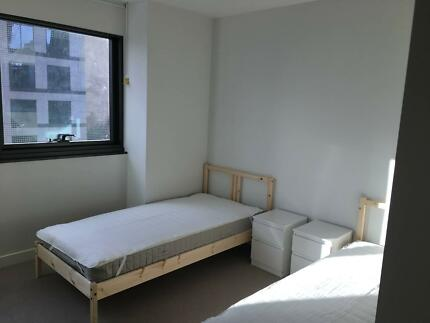 Shared room $185 including all bills for male Melbourne CBD Melbourne City Preview