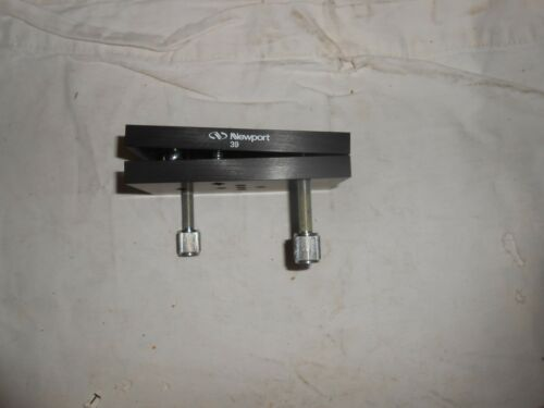 NEWPORT 39MULTI AXIS PLATFORM 2 AXIS TILT   NEW