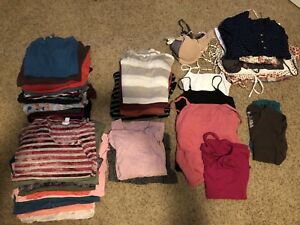 Size XS - S Maternity Lot
