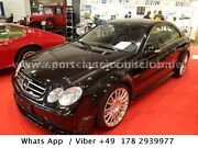 Mercedes-Benz CLK 63 AMG Black Series LIMITED